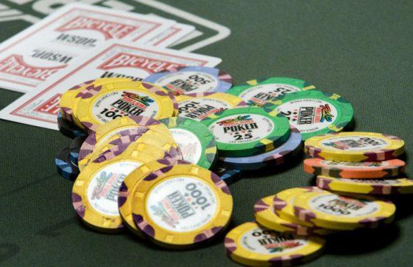 Тактика игры в покер